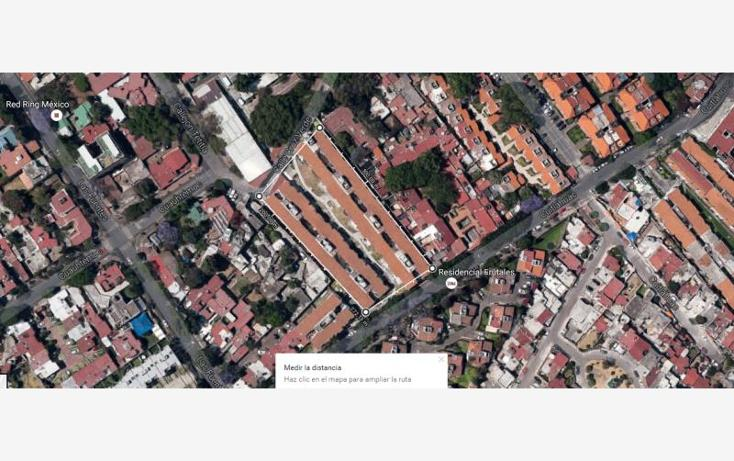 Foto de casa en venta en  166, toriello guerra, tlalpan, distrito federal, 2822421 No. 05