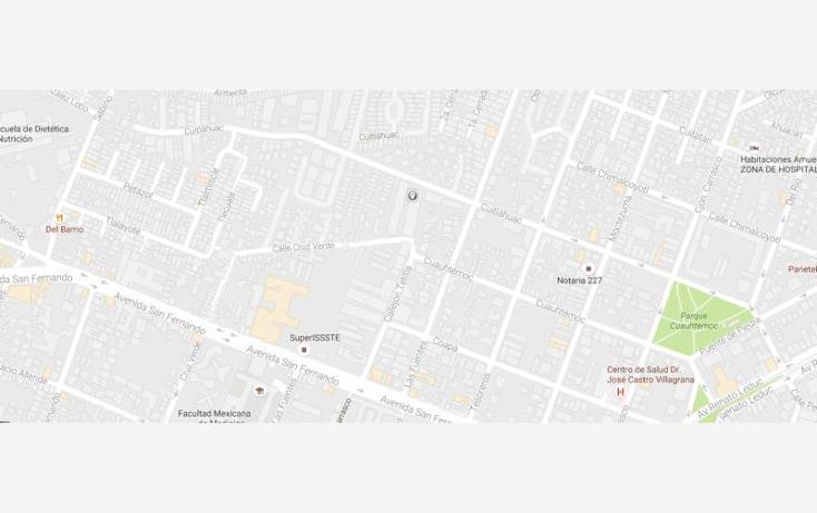 Foto de casa en venta en  166, toriello guerra, tlalpan, distrito federal, 2822421 No. 06