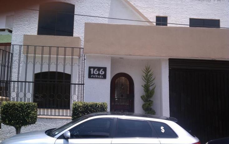 Foto de casa en venta en  166, vergel de arboledas, atizapán de zaragoza, méxico, 1047831 No. 02