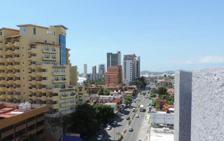 Foto de departamento en venta en avenida camaron sabalo 1664, las gaviotas, mazatlán, sinaloa, 1395335 No. 14
