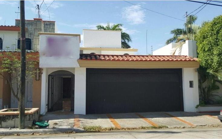 Foto de casa en venta en  1665, las quintas, culiacán, sinaloa, 2033332 No. 03