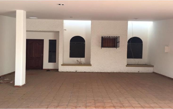 Foto de casa en venta en  1665, las quintas, culiacán, sinaloa, 2033332 No. 09
