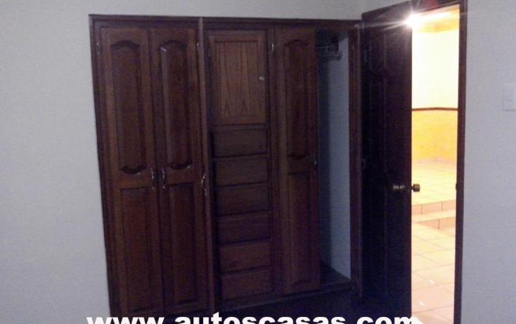 Foto de casa en venta en  167, campestre, cajeme, sonora, 1761432 No. 09