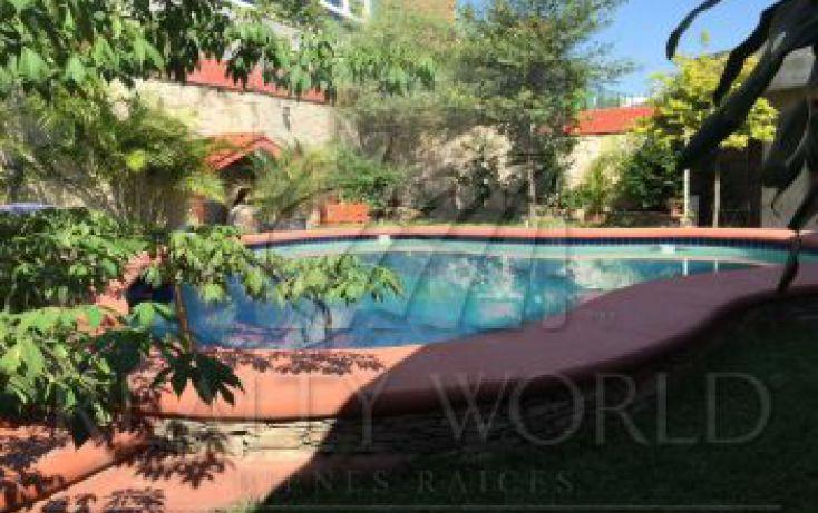 Foto de casa en venta en 167, fuentes del valle, san pedro garza garcía, nuevo león, 1195785 no 19