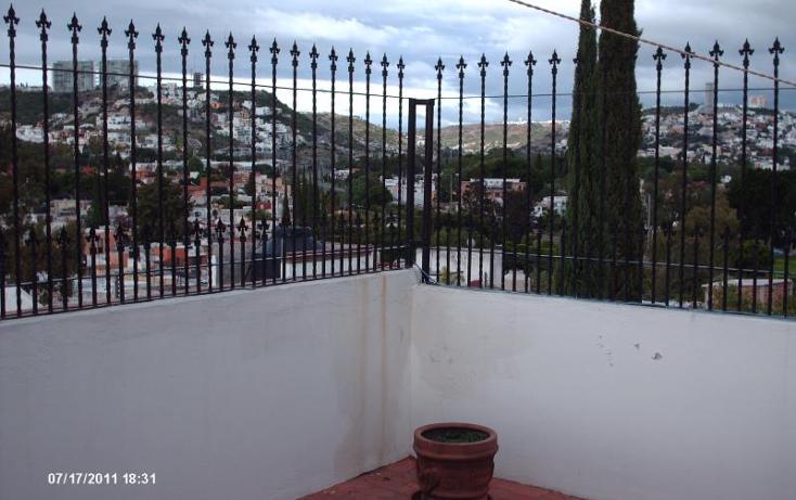 Foto de casa en venta en  167, las hadas, querétaro, querétaro, 559553 No. 03