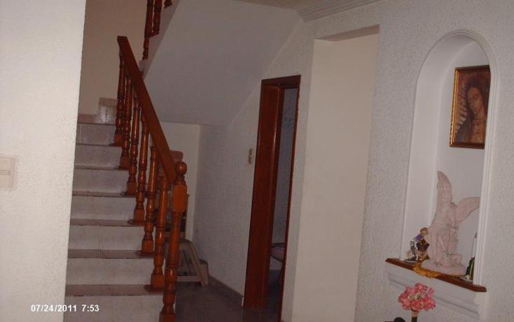 Foto de casa en venta en  167, las hadas, querétaro, querétaro, 559553 No. 05