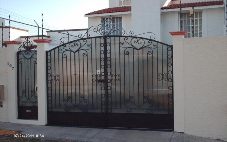 Foto de casa en venta en  167, las hadas, querétaro, querétaro, 559553 No. 06