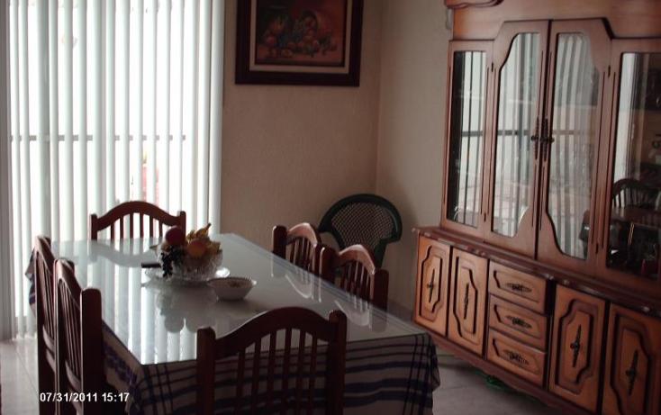 Foto de casa en venta en  167, las hadas, querétaro, querétaro, 559553 No. 10