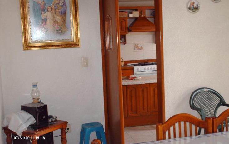 Foto de casa en venta en  167, las hadas, querétaro, querétaro, 559553 No. 11