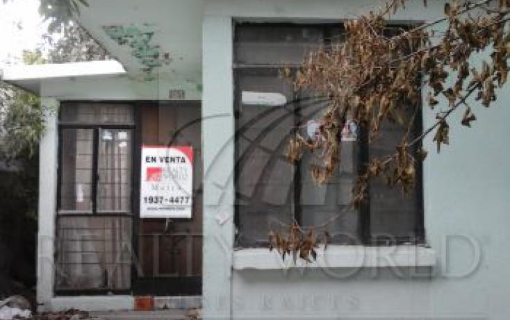 Foto de casa en venta en 167, mitras norte, monterrey, nuevo león, 915823 no 02