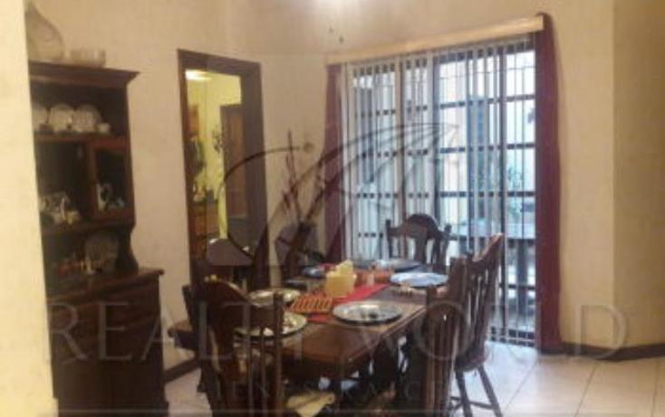 Foto de casa en venta en  167, portales, saltillo, coahuila de zaragoza, 2381320 No. 03