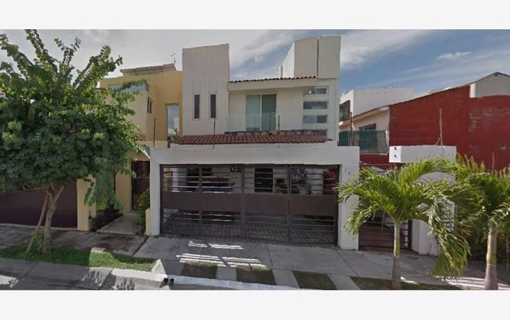 Foto de casa en venta en  167, residencial fluvial vallarta, puerto vallarta, jalisco, 859461 No. 02
