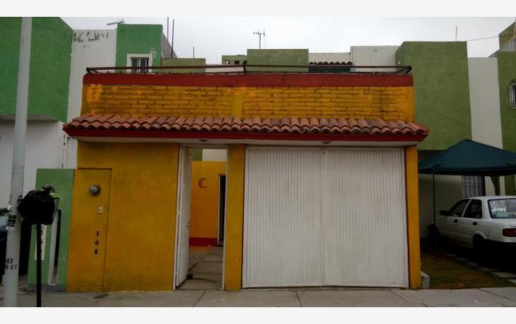 Foto de casa en venta en  168, colinas del sur, corregidora, quer?taro, 732129 No. 01