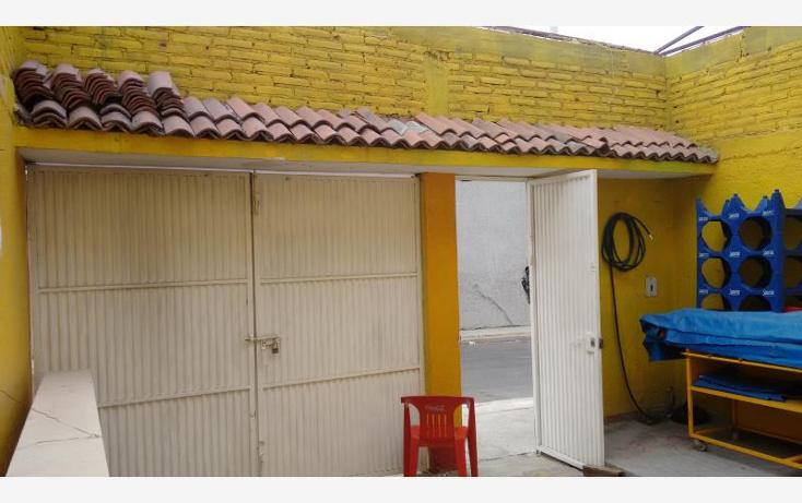 Foto de casa en venta en  168, colinas del sur, corregidora, quer?taro, 732129 No. 04