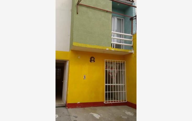Foto de casa en venta en  168, colinas del sur, corregidora, quer?taro, 732129 No. 05