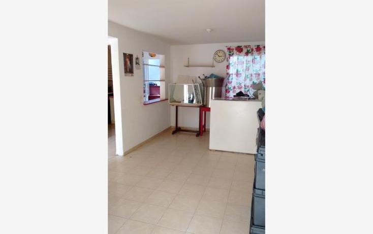 Foto de casa en venta en  168, colinas del sur, corregidora, quer?taro, 732129 No. 07