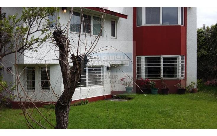 Foto de casa en venta en  168, jardines de la herradura, huixquilucan, méxico, 1441867 No. 01