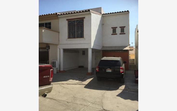 Foto de casa en venta en  168, vista hermosa, ensenada, baja california, 1532714 No. 01