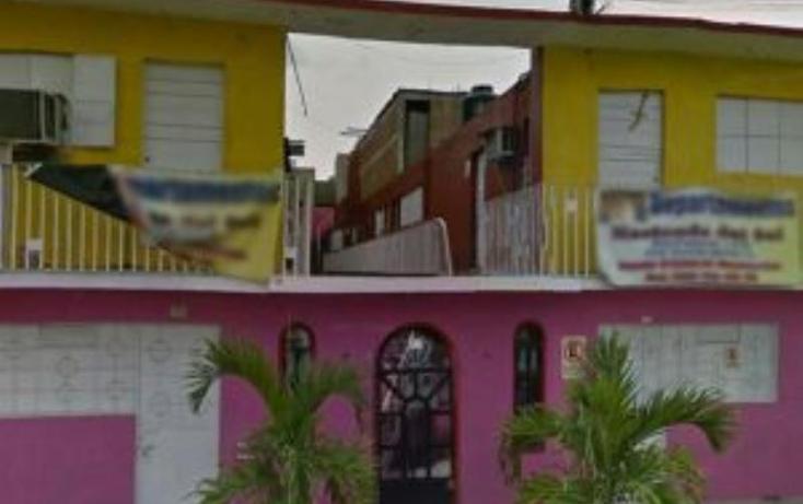 Foto de departamento en venta en  169, centro, mazatlán, sinaloa, 1672282 No. 02