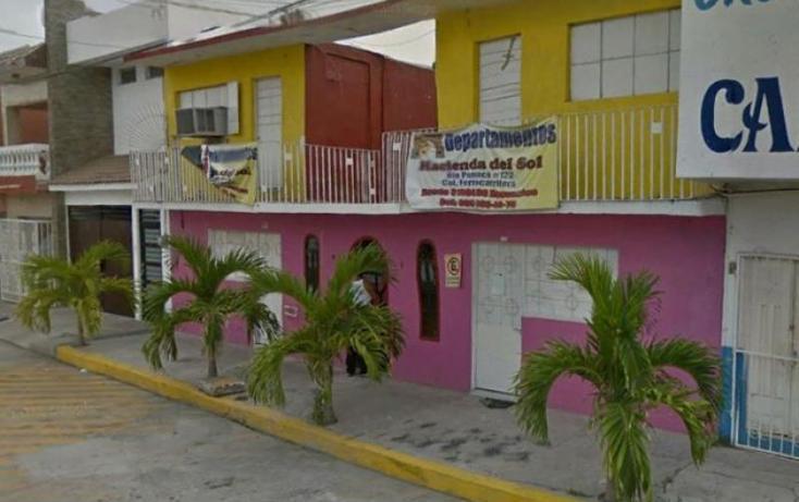 Foto de departamento en venta en  169, centro, mazatlán, sinaloa, 1672282 No. 04