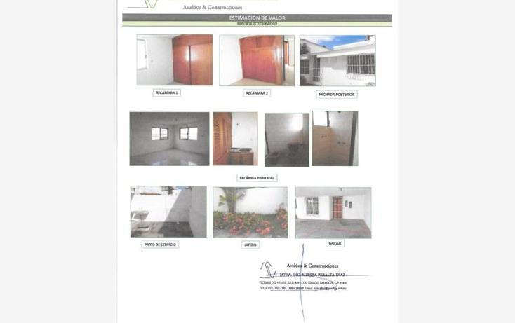Foto de casa en venta en  169, floresta, veracruz, veracruz de ignacio de la llave, 1744703 No. 02