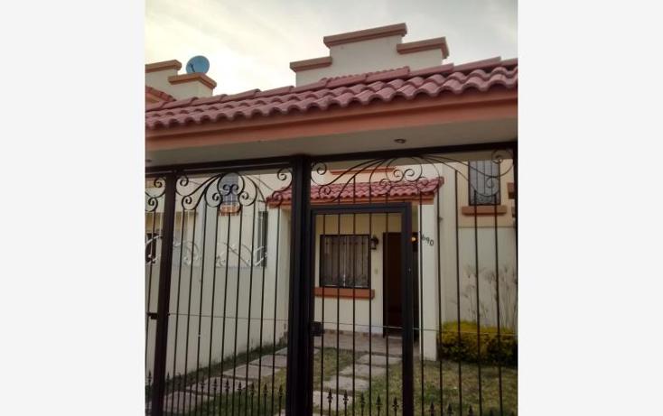 Foto de casa en venta en  1690, urbi quinta montecarlo, tonal?, jalisco, 1905476 No. 01