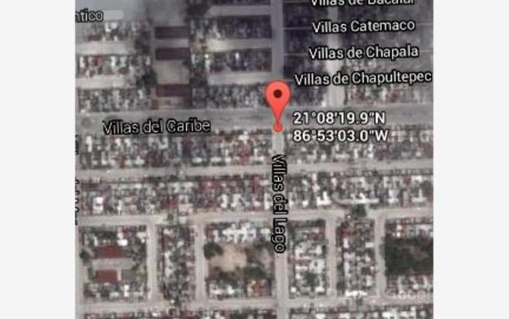 Foto de casa en venta en  1697-b, hacienda real del caribe, benito ju?rez, quintana roo, 582086 No. 01