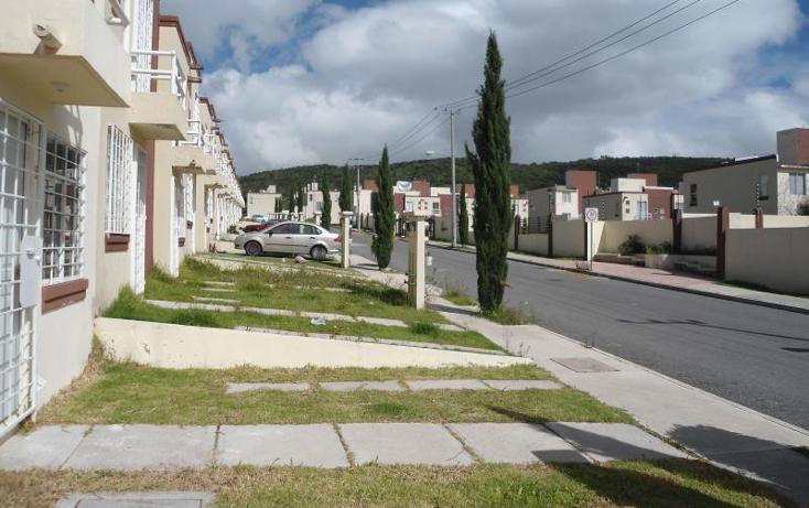 Foto de casa en venta en  16-a, casa nueva, huehuetoca, méxico, 1591872 No. 01