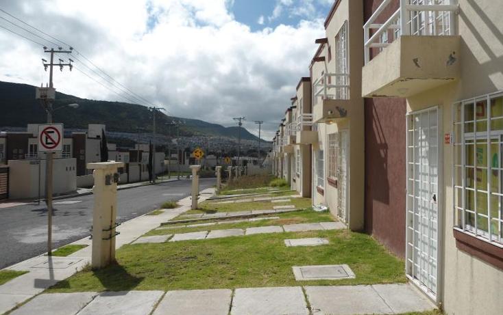 Foto de casa en venta en  16-a, casa nueva, huehuetoca, méxico, 1591872 No. 02
