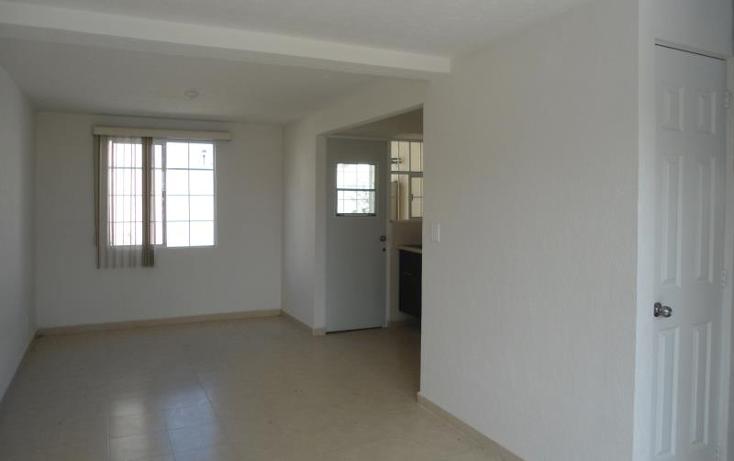 Foto de casa en venta en  16-a, casa nueva, huehuetoca, méxico, 1591872 No. 03