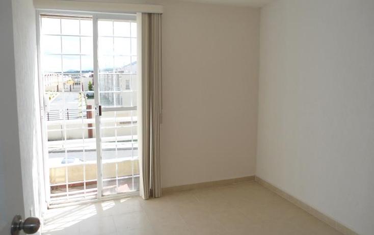 Foto de casa en venta en  16-a, casa nueva, huehuetoca, méxico, 1591872 No. 11