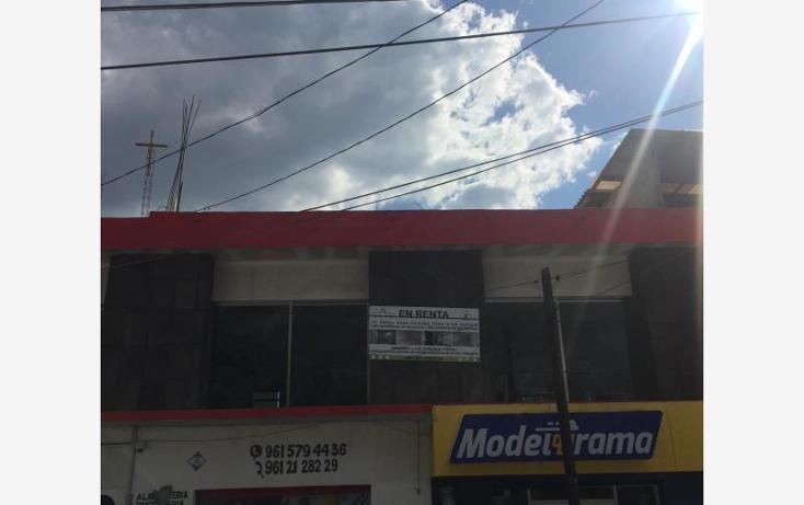 Foto de oficina en renta en 16a norte oriente , tuxtla gutiérrez centro, tuxtla gutiérrez, chiapas, 2032976 No. 01