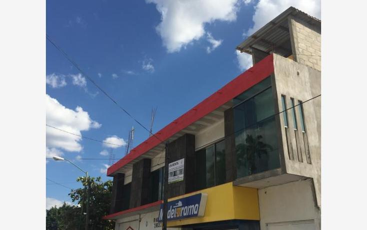 Foto de oficina en renta en 16a norte oriente , tuxtla gutiérrez centro, tuxtla gutiérrez, chiapas, 2032976 No. 21