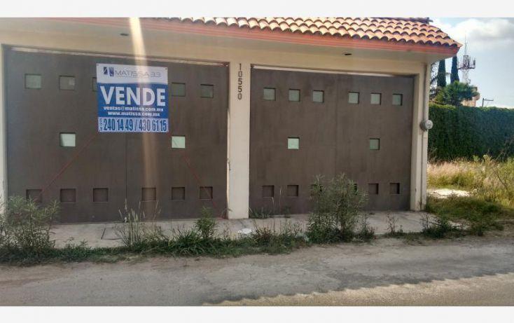 Foto de casa en venta en 16b 10550, jardines de santiago, puebla, puebla, 1899160 no 01