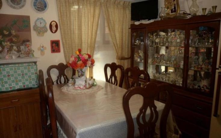 Foto de casa en venta en  16b, el arbolillo ctm, gustavo a. madero, distrito federal, 1906748 No. 08