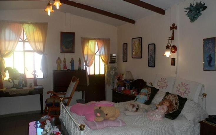 Foto de casa en venta en  16b, el arbolillo ctm, gustavo a. madero, distrito federal, 1906748 No. 11