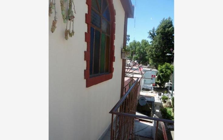 Foto de casa en venta en  16b, el arbolillo, gustavo a. madero, distrito federal, 1906748 No. 02