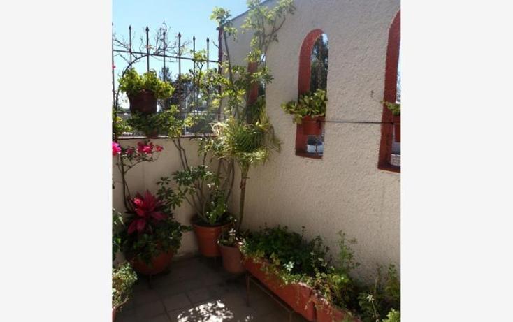 Foto de casa en venta en  16b, el arbolillo, gustavo a. madero, distrito federal, 1906748 No. 03