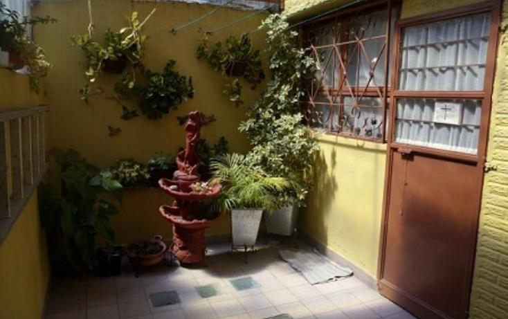 Foto de casa en venta en  16b, el arbolillo, gustavo a. madero, distrito federal, 1906748 No. 06