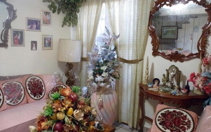 Foto de casa en venta en  16b, el arbolillo, gustavo a. madero, distrito federal, 1906748 No. 07
