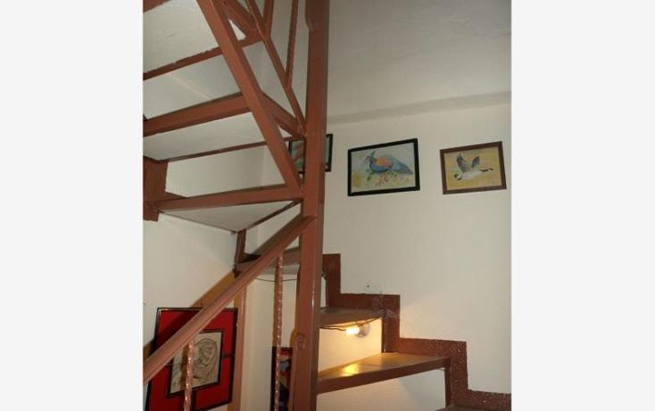 Foto de casa en venta en  16b, el arbolillo, gustavo a. madero, distrito federal, 1906748 No. 09