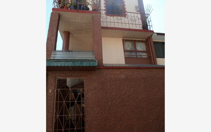 Foto de casa en venta en  16b, el arbolillo, gustavo a. madero, distrito federal, 1906748 No. 14