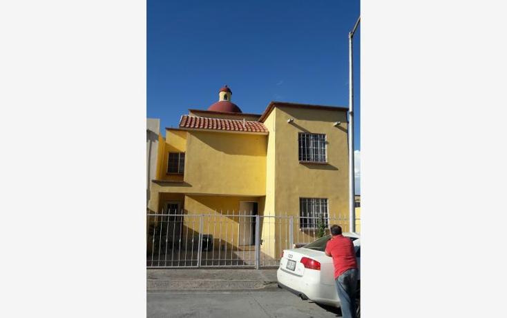 Foto de casa en venta en 17 654, brisas poniente, saltillo, coahuila de zaragoza, 1904092 No. 01