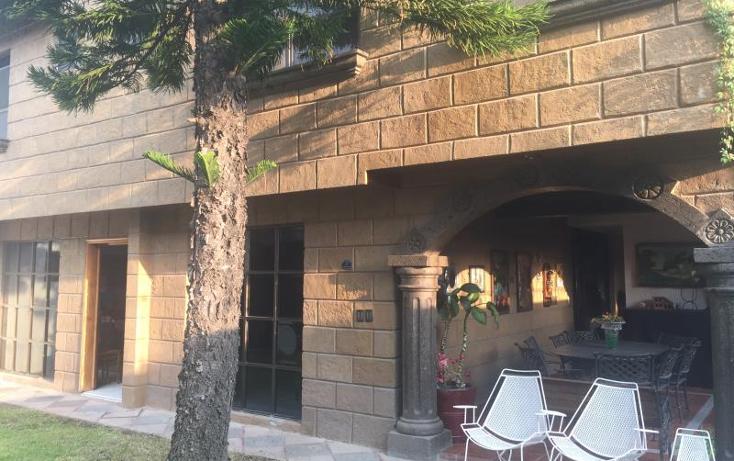 Foto de casa en venta en  17, arboledas, querétaro, querétaro, 1614858 No. 03