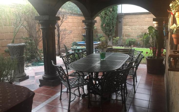 Foto de casa en venta en  17, arboledas, querétaro, querétaro, 1614858 No. 06