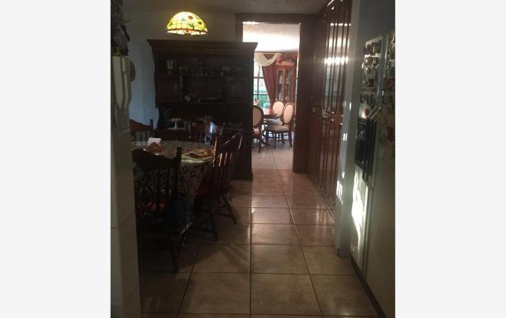 Foto de casa en venta en  17, arboledas, querétaro, querétaro, 1614858 No. 11