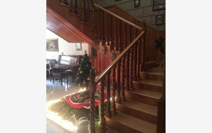 Foto de casa en venta en  17, arboledas, querétaro, querétaro, 1614858 No. 12