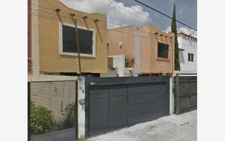 Foto de casa en venta en  17 b, bello horizonte, puebla, puebla, 1838312 No. 02