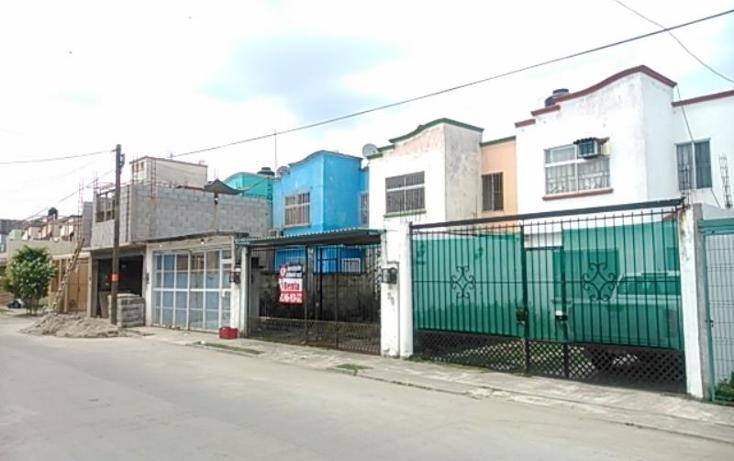 Foto de casa en renta en  17, buena vista, centro, tabasco, 1699696 No. 01