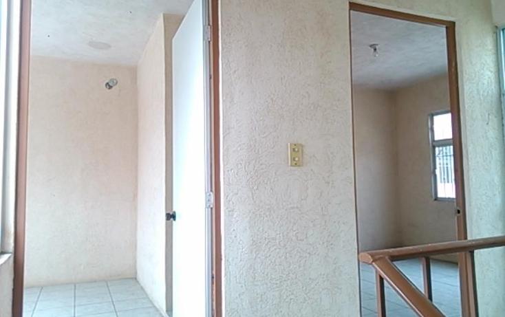 Foto de casa en renta en  17, buena vista, centro, tabasco, 1699696 No. 04